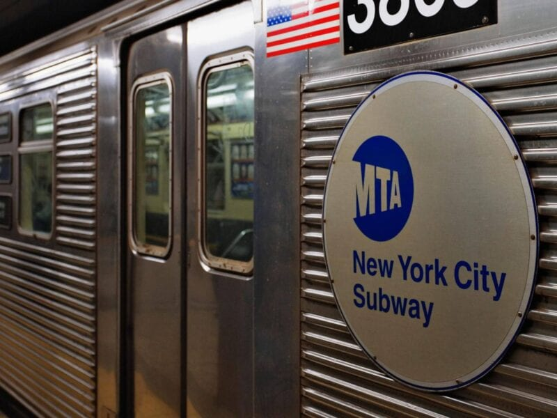 The metro can be a dangerous place. Here are the wildest incidents that happened on the New York subway.