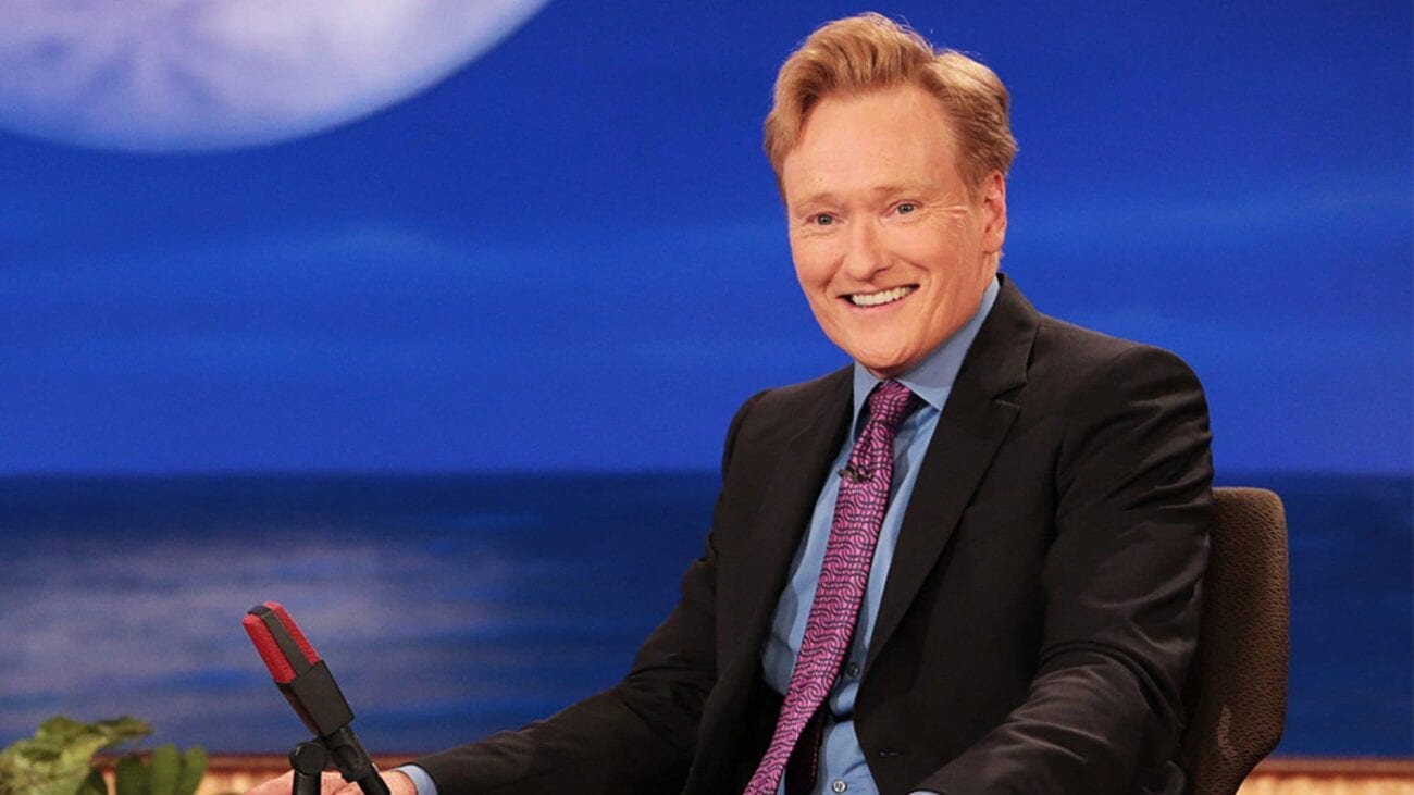 Conan O'Brien is saying farewell to his TBS late night show. Let's look at how it built his net worth and what the future holds for him.