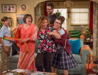 The cast and crew of 'One Day at a Time' are once again hearing the news that their show has been cancelled.