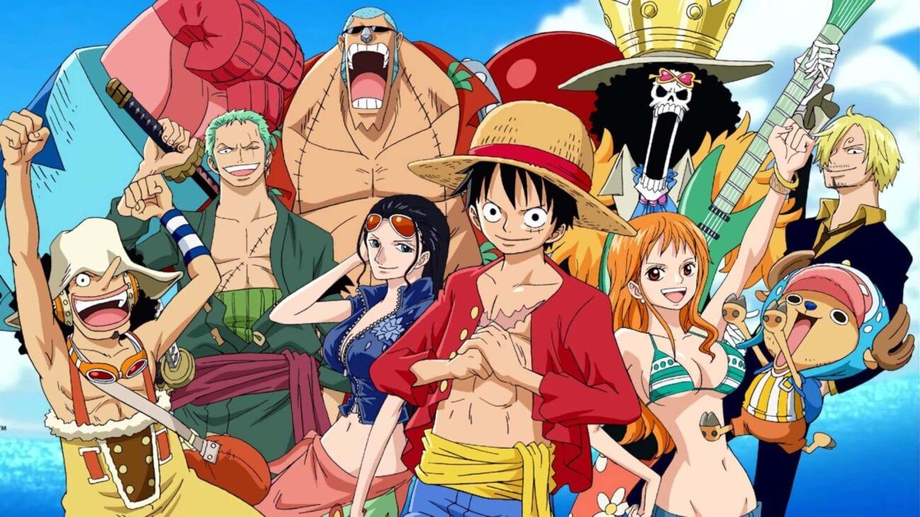 ¿Eres fan de 'One Piece'? Tienes que ver las escenas más memorables de Monkey D. Luffy en el anime.