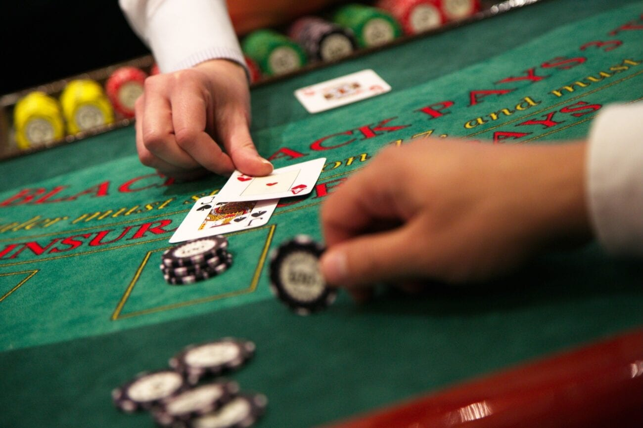 A live blackjack online party is not very different from the standard live blackjack version. Here are our tips and tricks.
