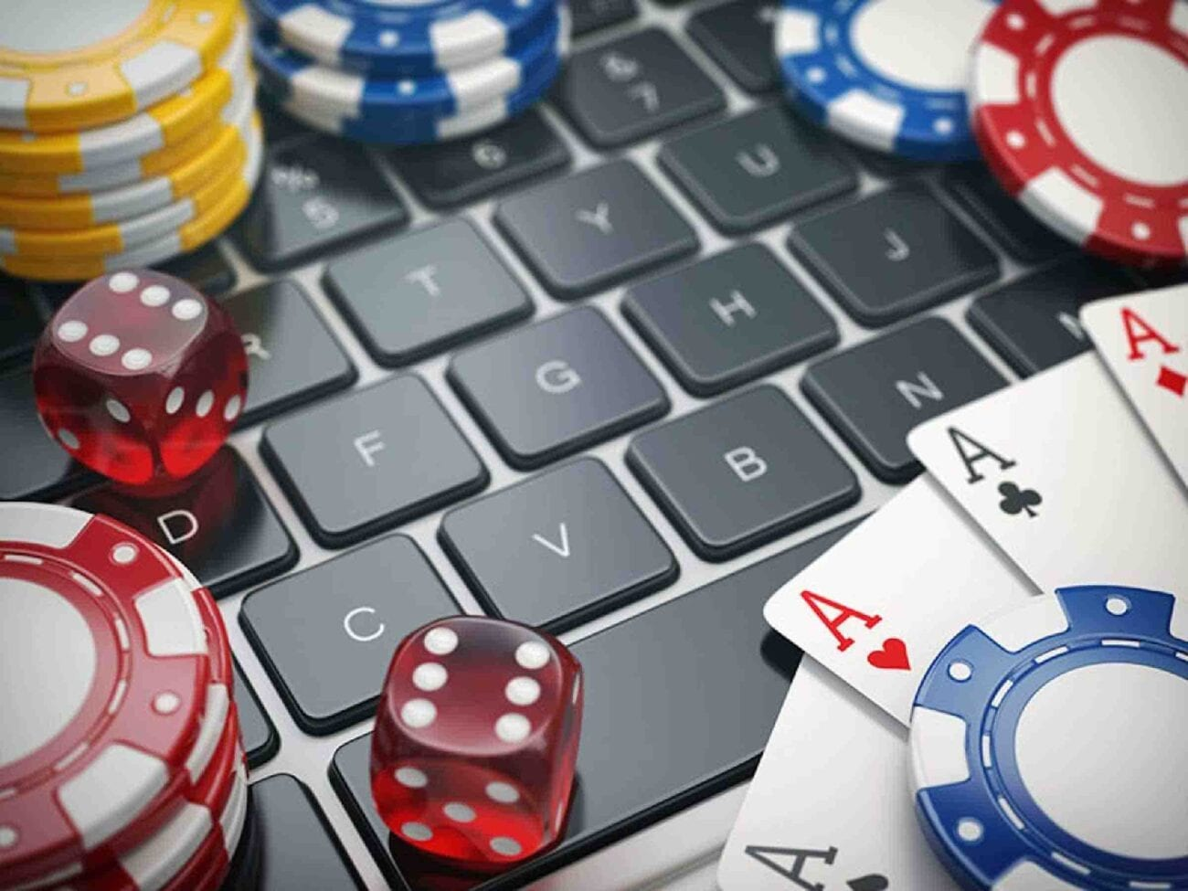 How live casinos revolutionised the online casino games industry – Film  Daily