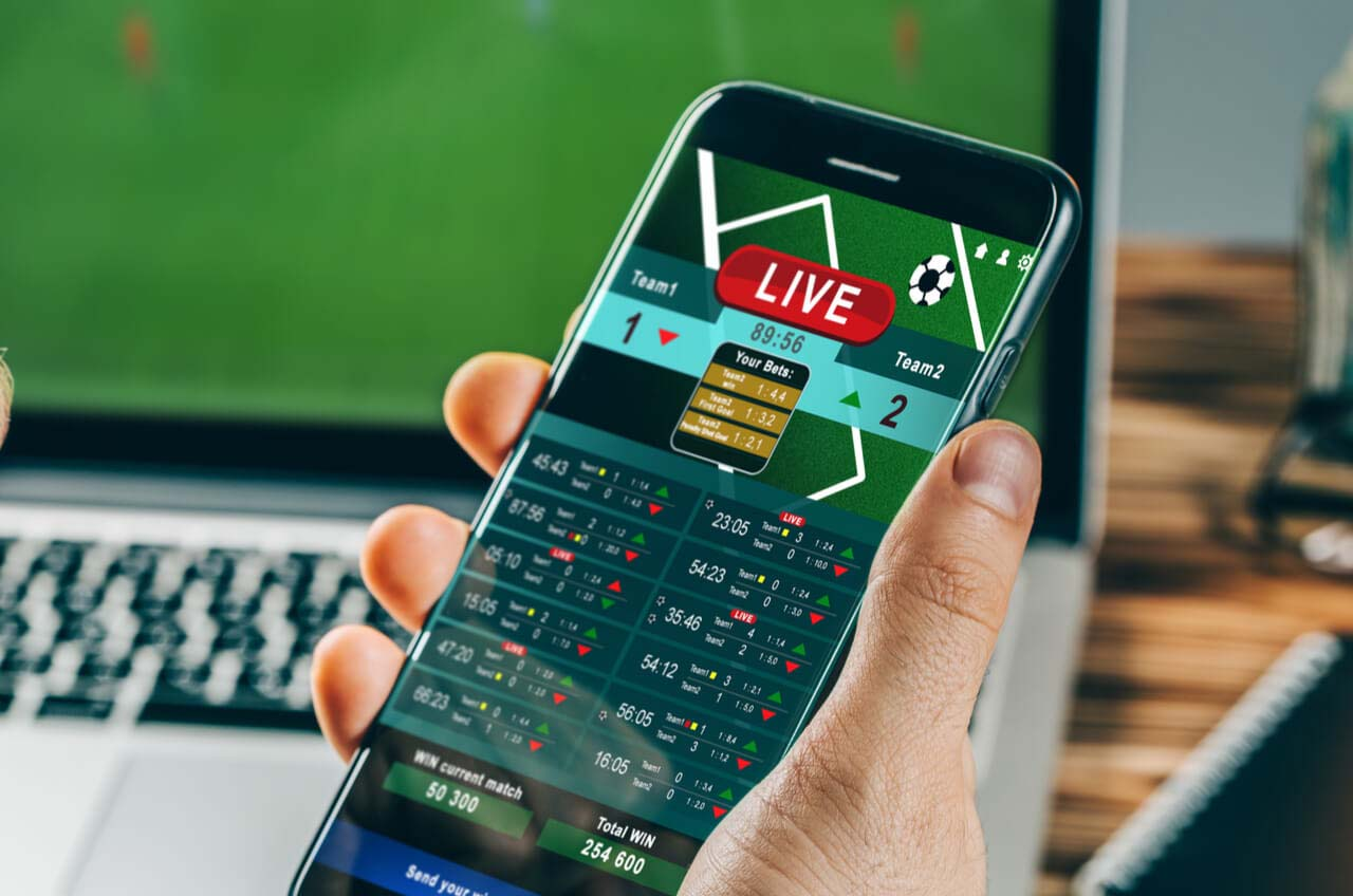 What you need to know before you start online betting – Film Daily