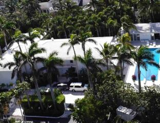 Jeffrey Epstein owned several properties. Find out why one house in particular is being demolished by its new owner.