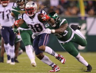 Looking to watch the Patriots vs Jets game? Well, look no further! Here's everything you need to know about the NFL game.