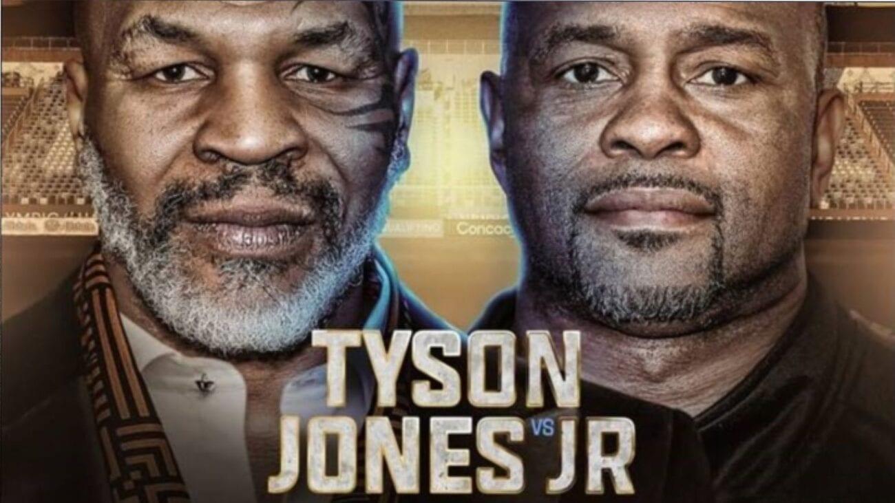 ¿Estás liste para el regreso de Mike Tyson al cuadrilátero? Entérate de dónde puedes ver la pelea de exhibición de este sábado.