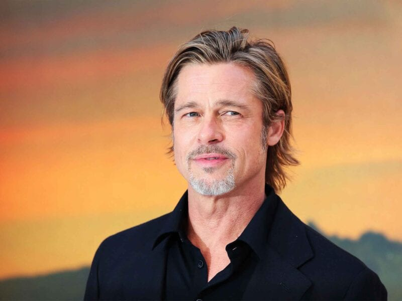 From his height to his breakout role here's everything you need to know about Brad Pitt, his career, and his filmography.