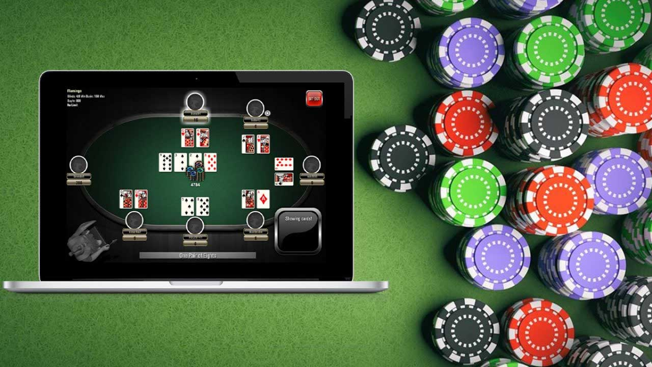 Here's how you can play online poker – Film Daily