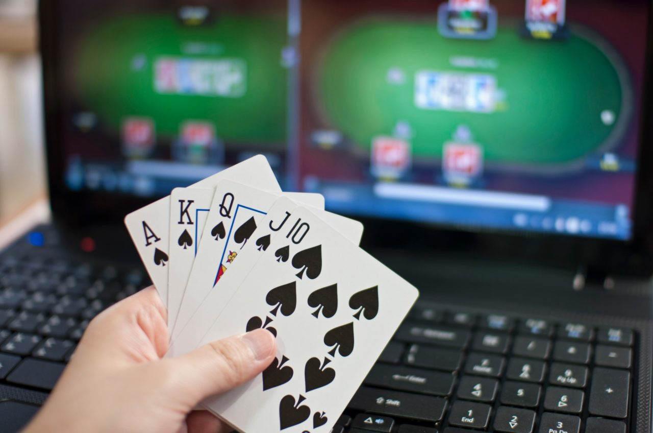 онлайн покер в россии играть