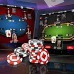 If you're looking for a little betting fun, then you might be interested in giving online poker a chance.