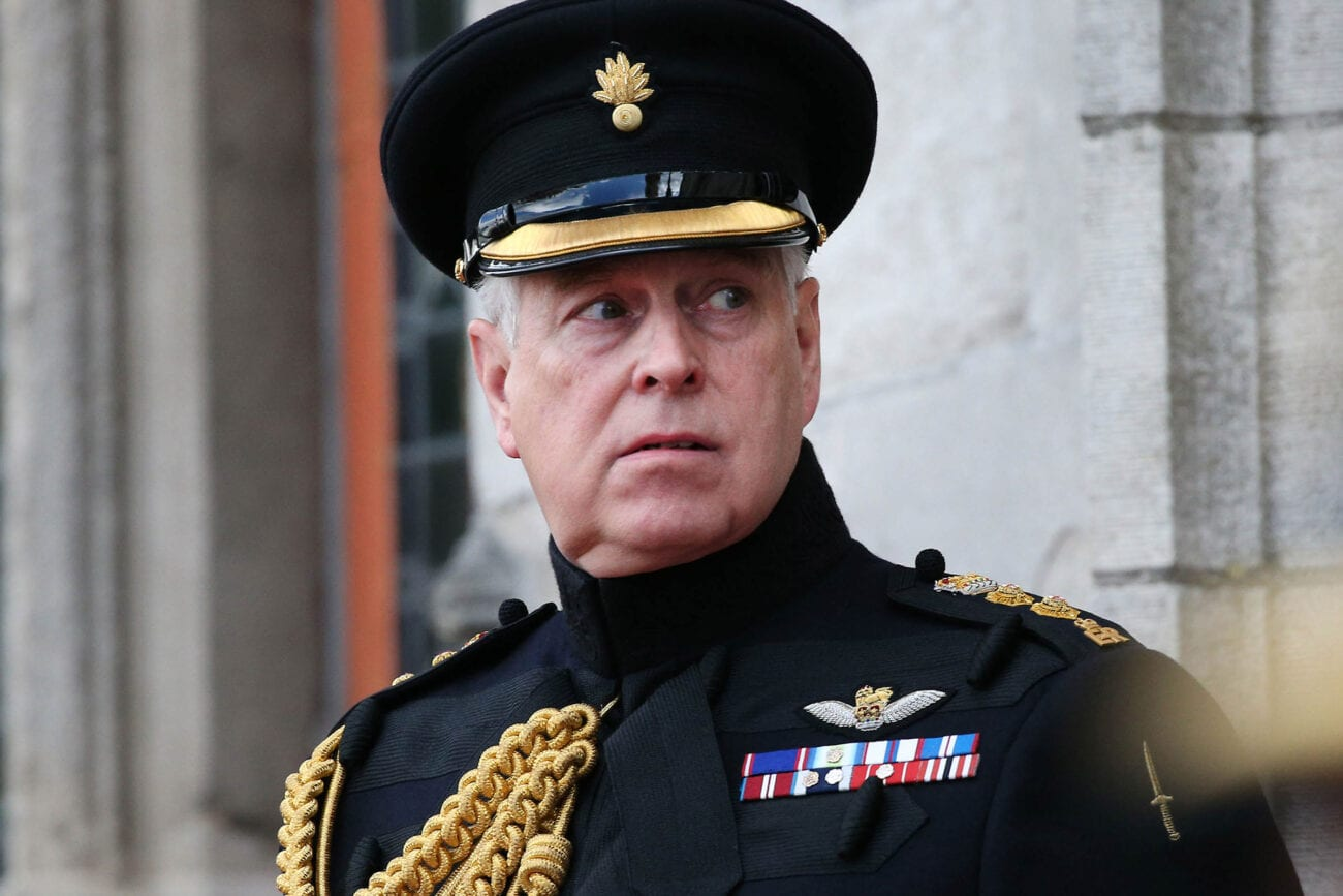 Prince Andrew has still not spoken to U.S. authorities about his involvement with the Jeffrey Epstein sex-trafficking scandal. Can Biden make him talk?