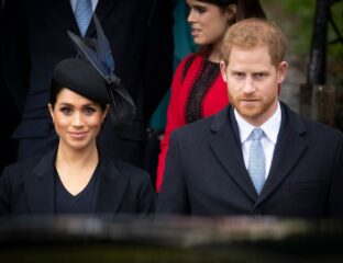 Since Prince Harry and Meghan Markle split from the royal family, they've been keen on moving. Is South Africa their next destination?