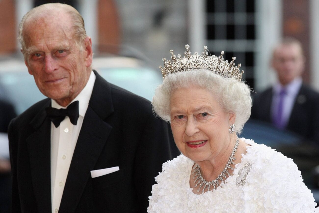 Queen Elizabeth II & Prince Phillip are celebrating their 73rd anniversary. Here's everything about the sweet royal family news.