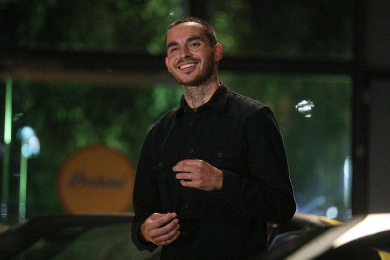 Missing Rio from 'Good Girls'? If you want to see Manny Montana's stunning smile again, check out these shows he stars in.