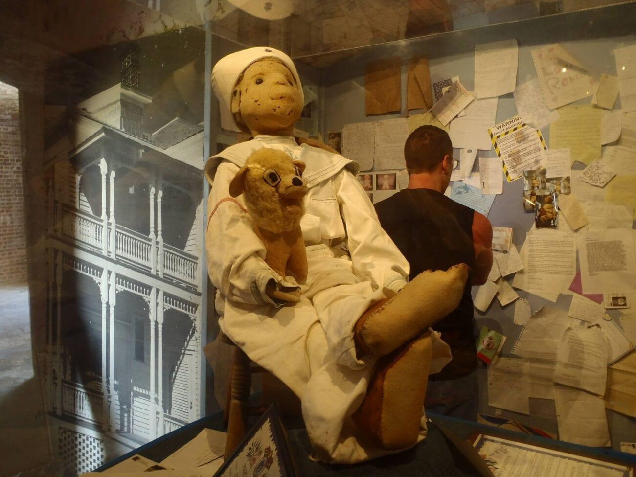 ¿En verdad existe Chucky? Entérate de la historia del muñeco diabólico en el que se inspiraron para 'Child's Play'.