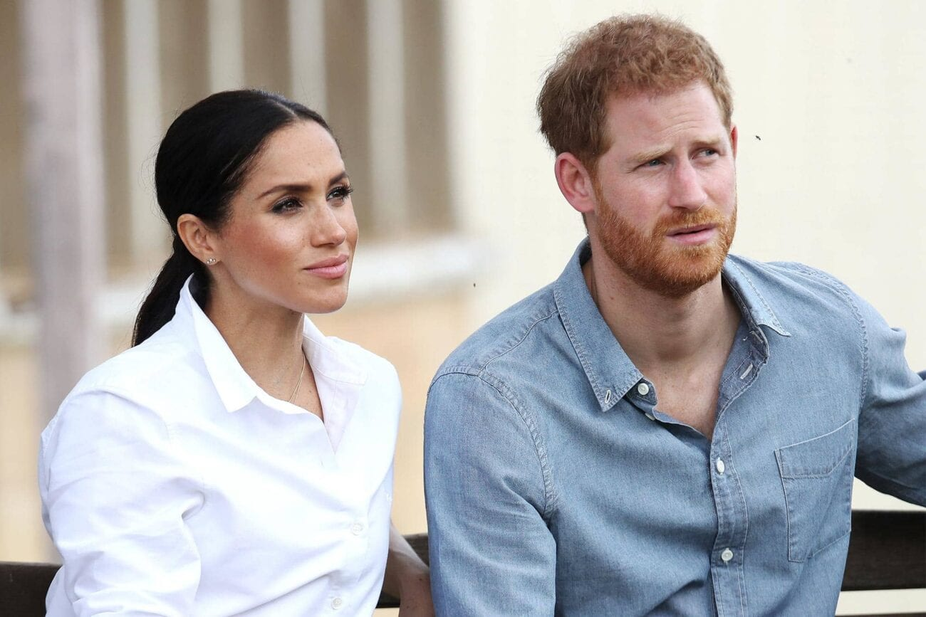 Prince Harry is reported to return to the UK in 2021. Will wife Meghan Markle be joining him? Here's all you need to know.