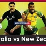 Looking to watch the Australia vs New Zealand rugby match coming up? We have all the information you could need.