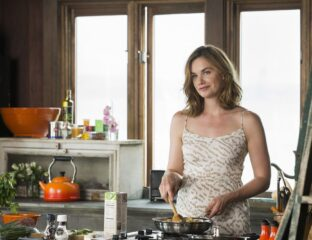 Ruth Wilson has spoken out about why she left 'The Affair' on Showtime. It turns out the set was an uncomfortable place to be.