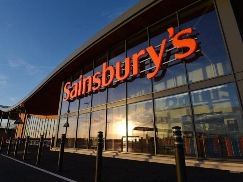 The internet got heated over a Sainsbury's ad. Can their shares survive the ensuing boycott? Does the boycott even make sense?