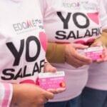 ¿Ya sabes de qué va el Salario Rosa? Entérate sobre esta iniciativa del Estado de México para combatir la inequidad de género.