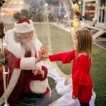 Are we going to have a year without a Santa Claus? Santa Claus is coming to town – or is he? Here's all you need to know.