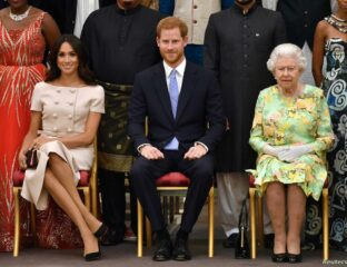Prince Harry and Meghan Markle had a dream life as part of the British royal family. What made them leave it all behind?