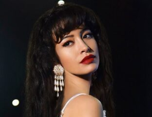 Selena returns! Check out the first trailer for the Netflix series based on the legendary Tejano star.