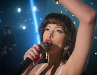 ¿Liste para la nueva serie de Selena Quintanilla en Netflix? Entérate de todo sobre 'Baila Esta Cumbia'.