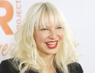 Sia is a beloved pop star. Find out why the singer sparked controversy with her directing debut 'Music'.