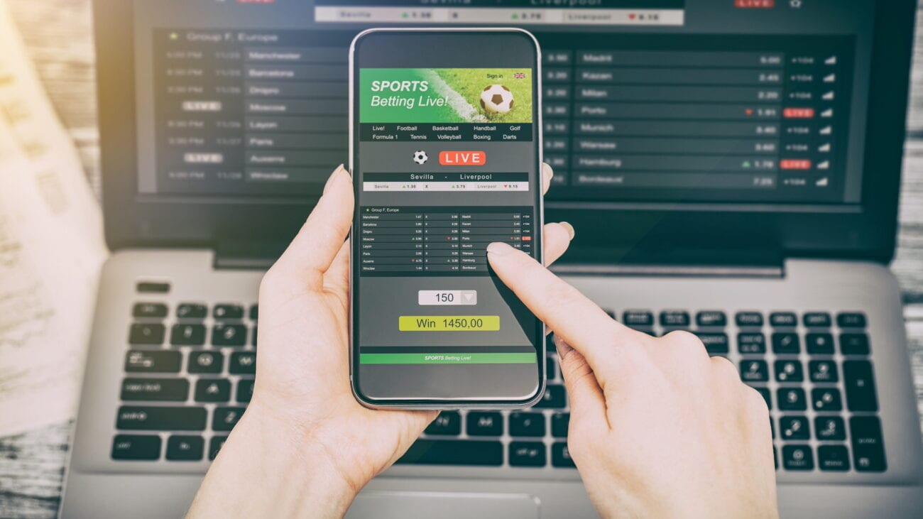 Sportsbook or sports betting are loved by many people around the world. Here's how you can choose your betting site.