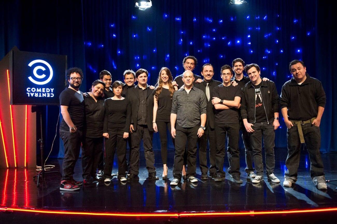 ¿Te gusta el stand up? No te puedes perder estas presentaciones de los mejores comediantes mexicanos.