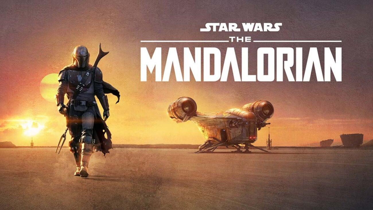 ¿Sigues perdide con la cronología de Star Wars? Entérate del orden oficial de las películas para ver 'The Mandalorian' a gusto.