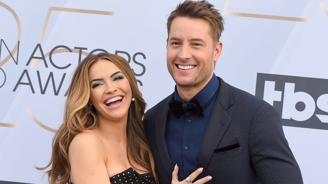 In 2019, 'This Is Us' star Justin Hartley abruptly filed for divorce from wife Chrishell Stause. Did Stause cheat on Hartley?