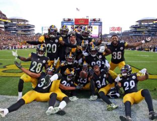 Here's why we think the Steelers could win the Super Bowl this year in three quick and easy points.