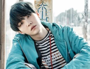 BTS fans are worried about Suga after his shoulder surgery. When will he recover so he can join the group again?