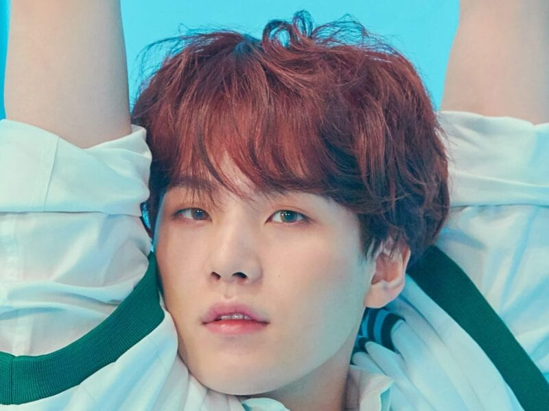 The boy band known to the world as BTS has been having a rollercoaster year. What's happening with Suga?