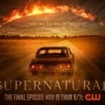 After 15 seasons and over 300 episodes of television, 'Supernatural' has reached its end. Here are the best finale jokes surrounding Dean.