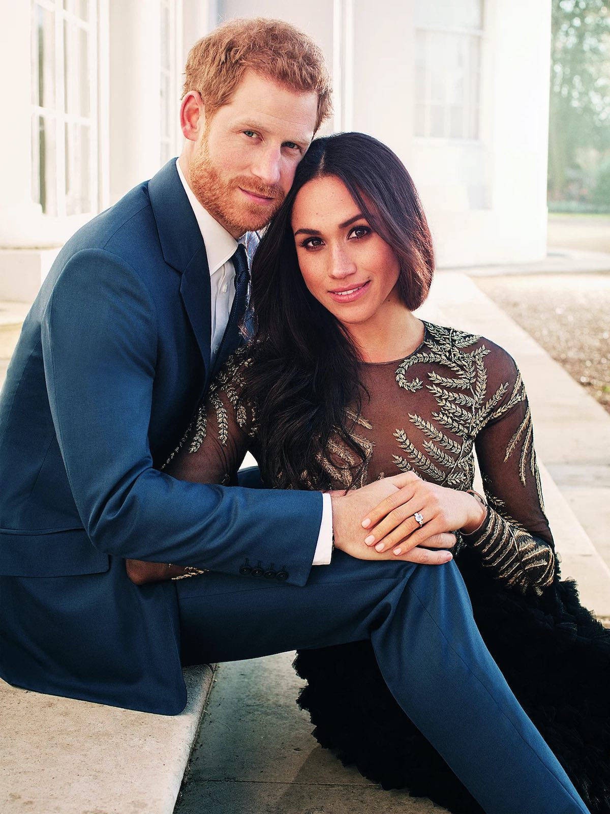 The Best Meghan Markle And Harry News