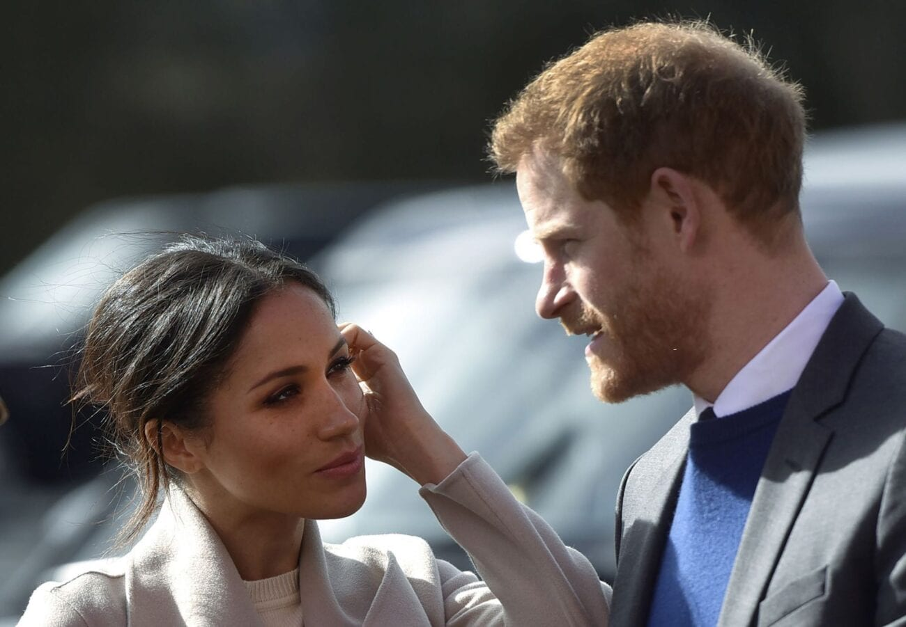 news or rumor is the marriage between harry and meghan rocky film daily marriage between harry and meghan rocky