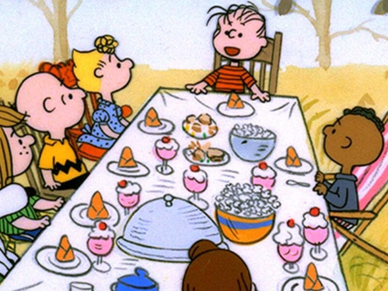 Thanksgiving is upon us! Here are the best Thanksgiving movies to watch during the holiday season.