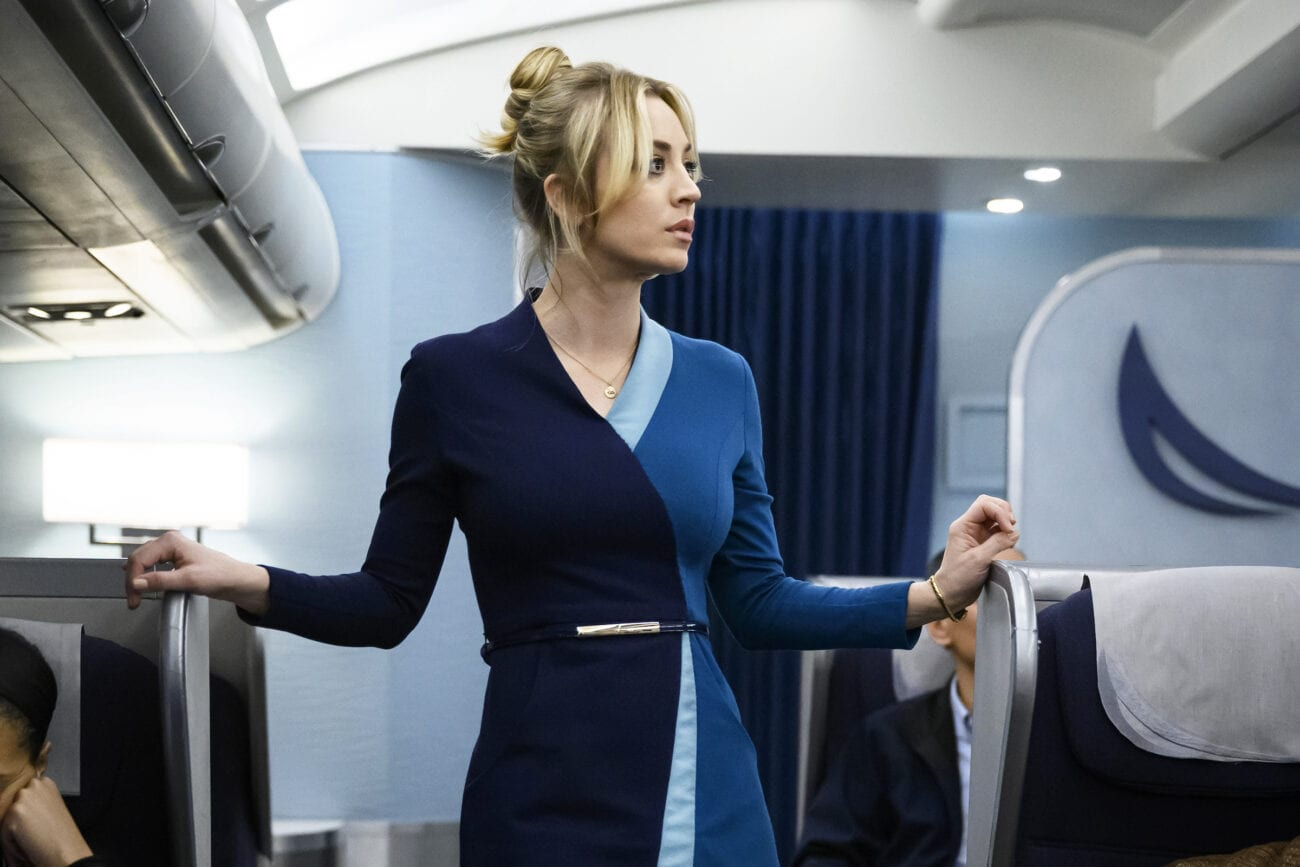 Are you on the search for something to bingewatch during your Thanksgiving break? Give the new show 'The Flight Attendant' a shot. Here's why.