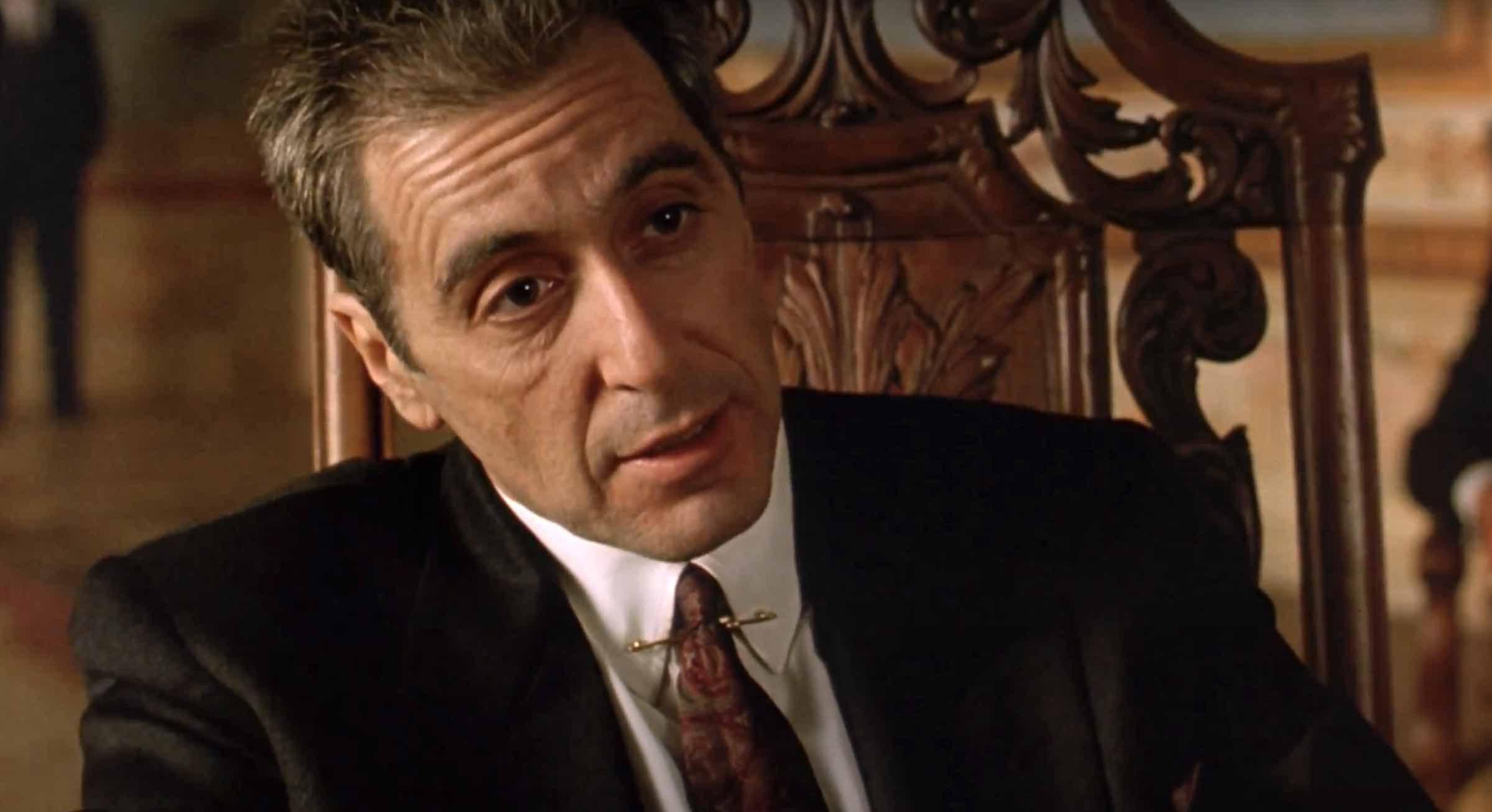 the godfather 3 lede.