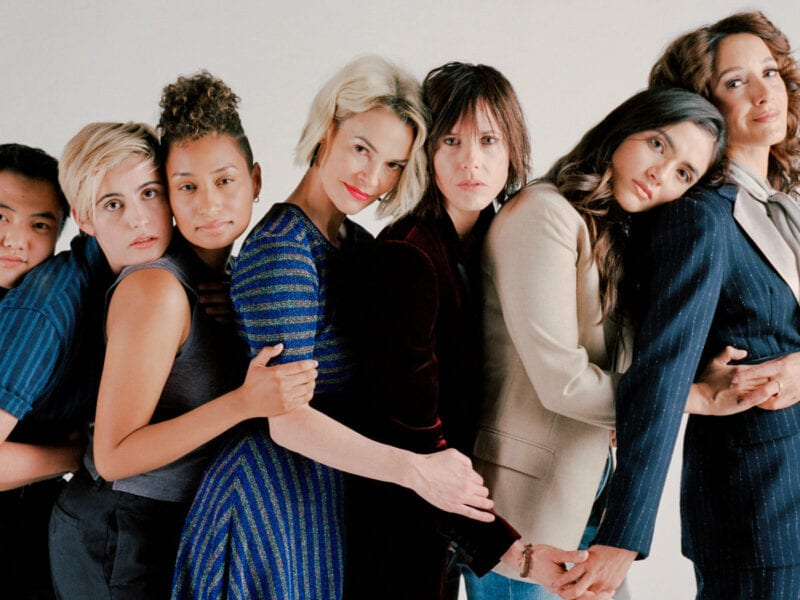 'The L Word' is filled with powerful females leads and hot lesbian moments. Here are the best sex scenes from the sapphic show.