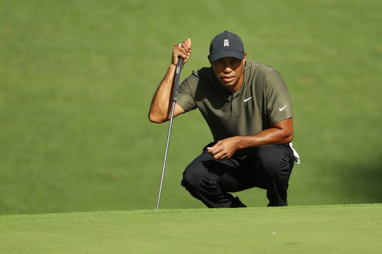 Tiger Woods fans rejoice! Here are the easiest ways to stream his play at the 2020 Masters Tournament.