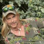 'Tiger King' themed costumes were all the rage this Halloween. Here are celebrities and fans who dressed up as Joe Exotic or Carole Baskin.