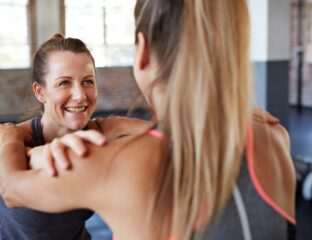 Looking for work that keeps you in shape? Find out how to get a personal trainer job at your nearest gym.