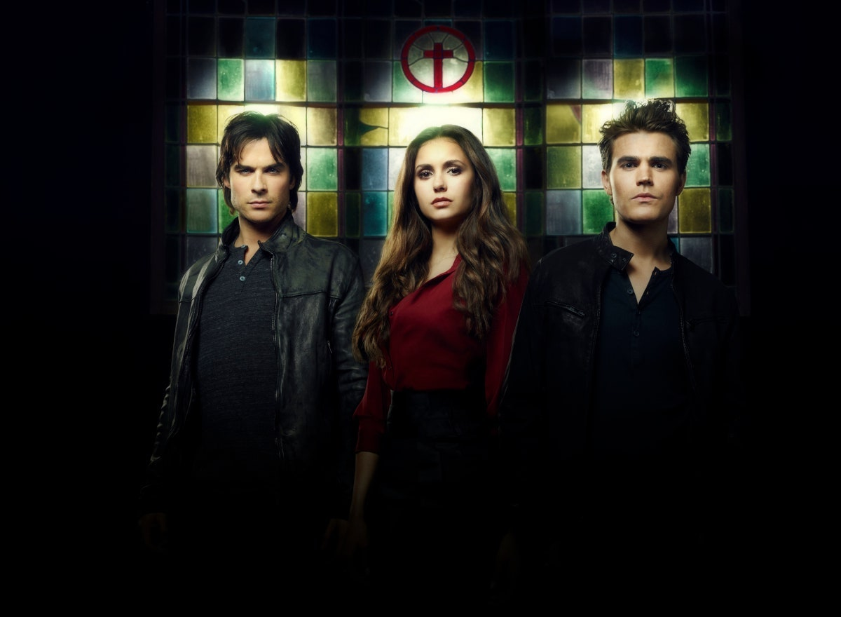 Fans are thirsty for more 'Vampire Diaries' spinoffs. Does the CW have plans for future shows?