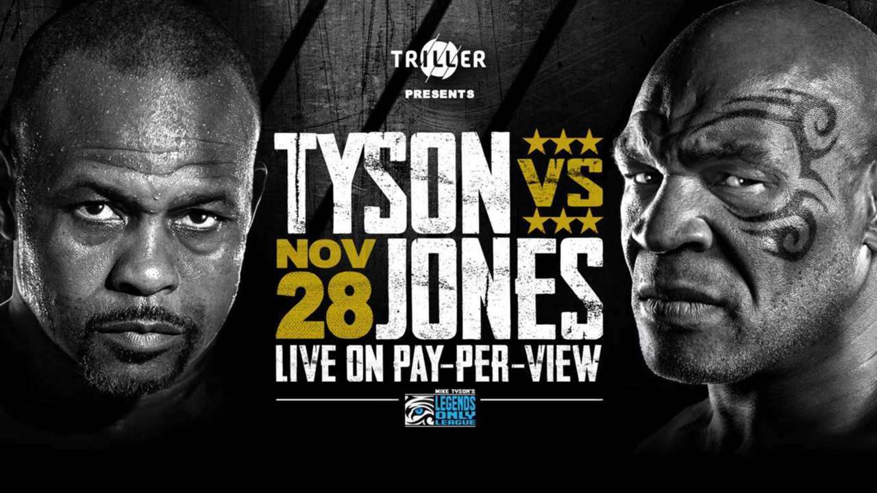 Check out our recommended guide to watching Tyson vs Jones live stream from anywhere including Reddit. Here's how.