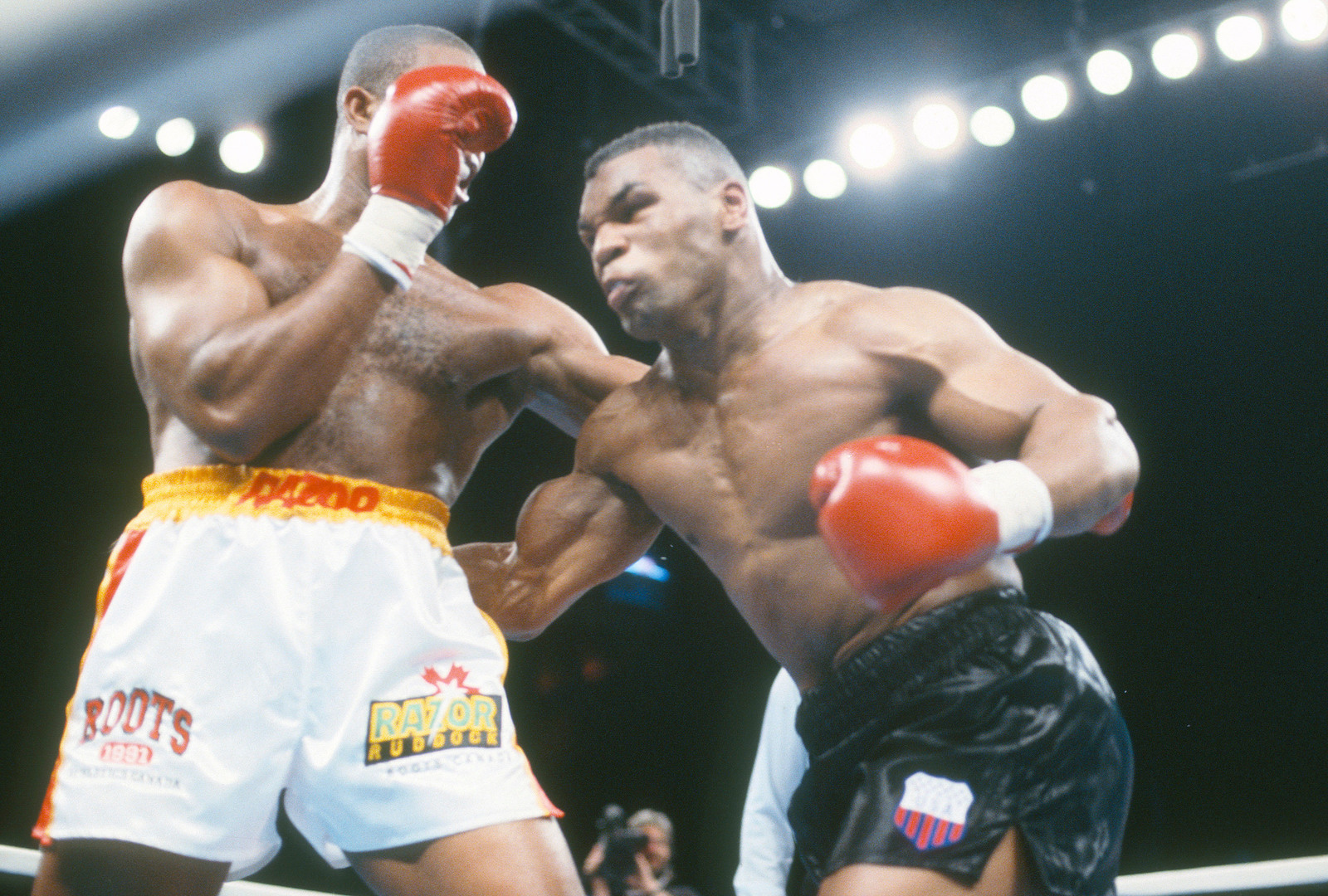 Mike Tyson vs Roy Jones Live Stream Reddit | Tonight Boxing Full Fight, Main Card Start Time ...