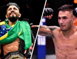 The Figueiredo vs Perez match is a must-see event. Here's how to make sure you can catch the fight live.